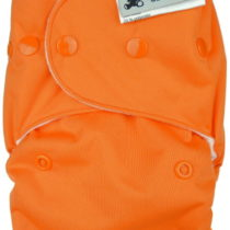 Anavy Easy Ai2 NARANJA (broches)