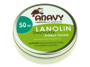 Lanolina Anavy 100 ml