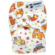 Anavy Easy ANIMALITOS