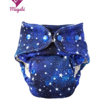 fitted notturno Magabi STARRY SKY