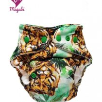 fitted notturno Magabi TIGER