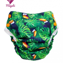 Magabi Aio side  TOUCANS